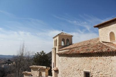 Restauración de la Iglesia de San Miguel