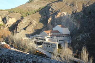 Reparación de las cubiertas del Teatro Auditorio de Cuenca