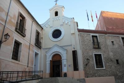 Convenio de colaboración con la Consejería de Cultura de la Junta de Comunidades de Castilla-La Mancha