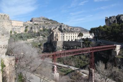 Rehabilitación del Puente de San Pablo