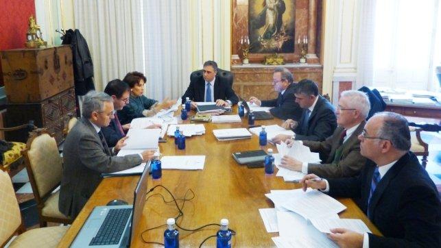 El Consorcio aprueba los presupuestos de 2016, que incluyen partida para el aniversario de Cuenca como Ciudad Patrimonio