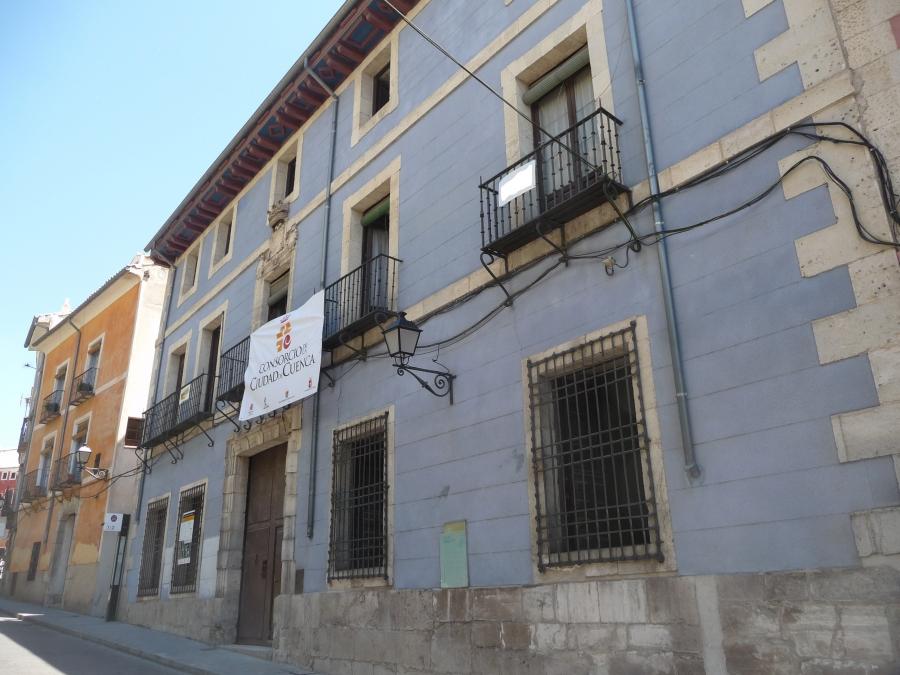 Iniciada la licitación de las obras de la Casa del Corregidor