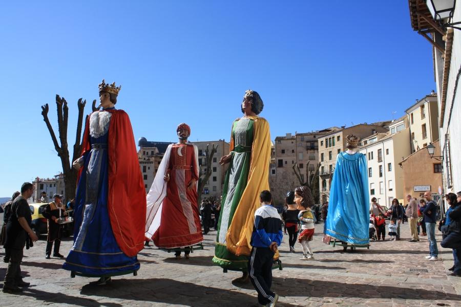 El Consorcio Ciudad de Cuenca convoca ayudas para actividades de interés cultural y turístico en el Casco Antiguo y para la organización de congresos