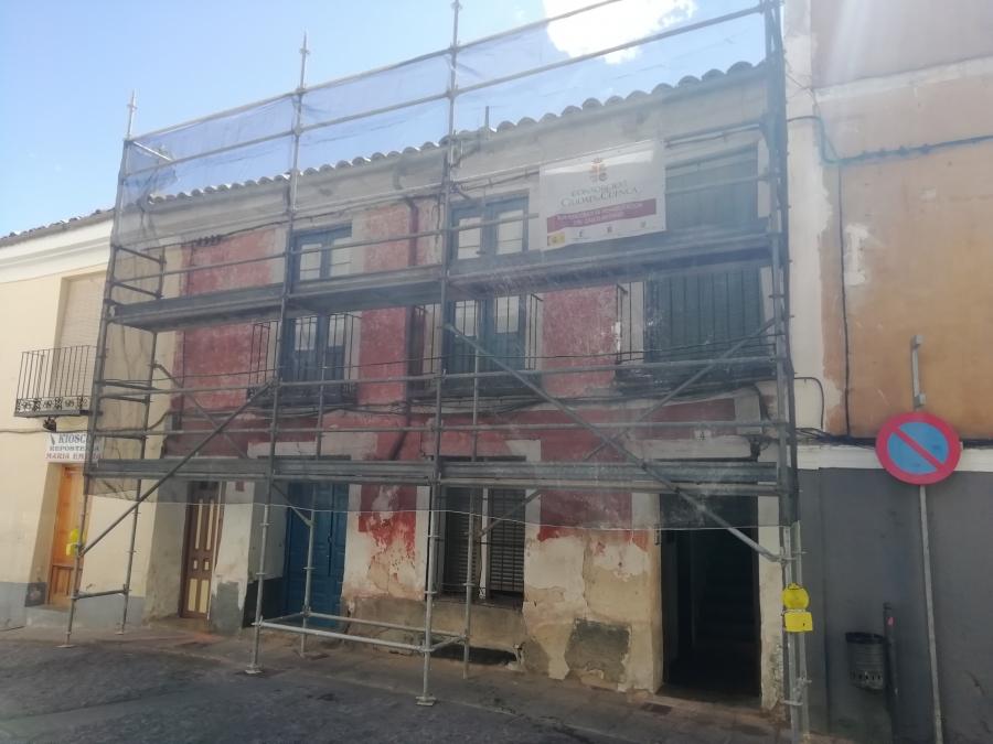 Nueva convocatoria de ayudas para rehabilitación de edificios, viviendas y locales en el Casco Antiguo