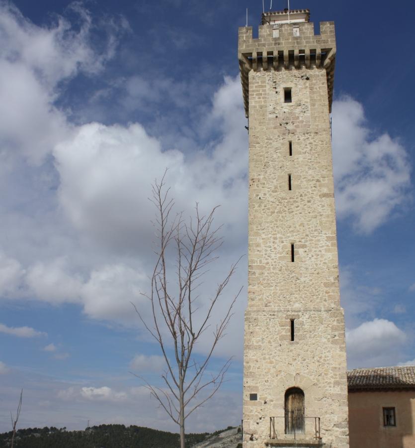 Licitadas las obras de Restauración de la Torre de Mangana