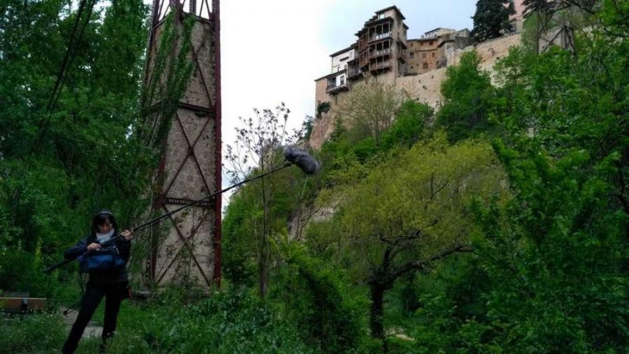 RTVE2 estrena el documental sobre Cuenca