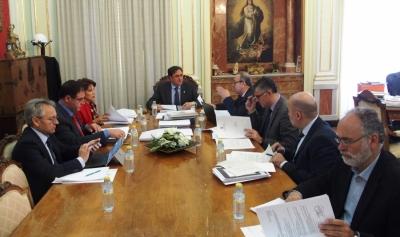 Acuerdos adoptados por la Comisión Ejecutiva del Consorcio Ciudad de Cuenca
