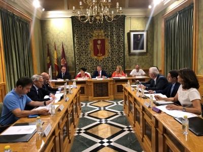 Celebrados Consejo de Administración y Comisión Ejecutiva