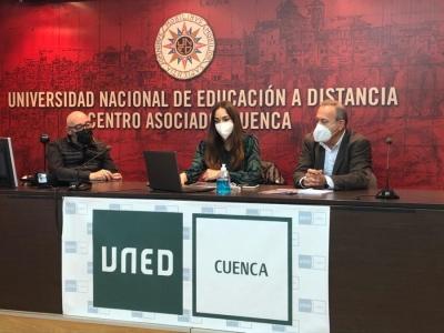 Imagen de la noticia Seminario UNED: EL TURISMO PATRIMONIAL COMO ELEMENTO DINAMIZADOR EN CUENCA