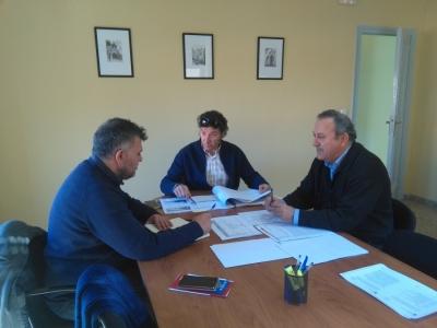 Celebrada la 2ª reunión de la mesa de trabajo para la licitación del Plan Director de Murallas y Arquitectura Defensiva de Cuenca