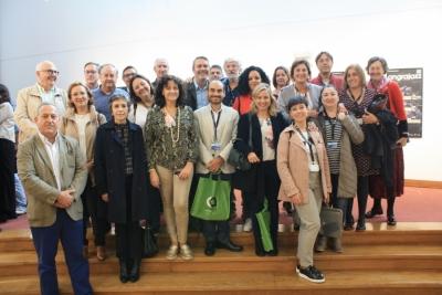 Imagen de la noticia El Consorcio participa en el VII ENCUENTRO IBÉRICO DE GESTORES DE PATRIMONIO MUNDIAL.