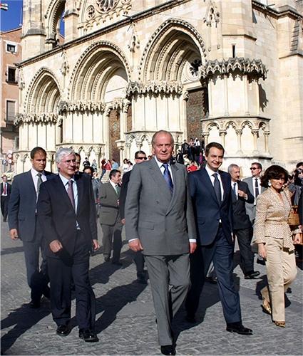 Constitución del Real Patronato de la Ciudad de Cuenca