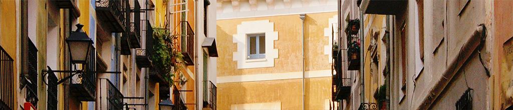Imagen 0 de cabecera y logotipo del Consorcio de la Ciudad de Cuenca