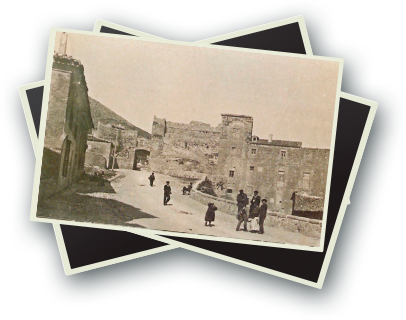 Fotografías antiguas de Cuenca