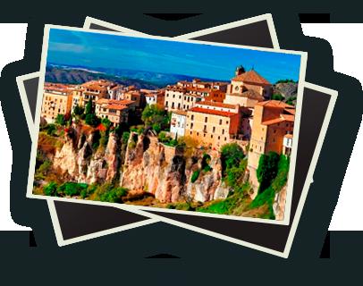 Fotografías de Cuenca